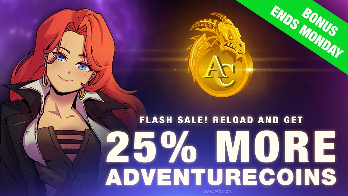 AC Bonus Ends Monday