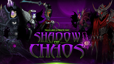 Shadows of Chaos 2