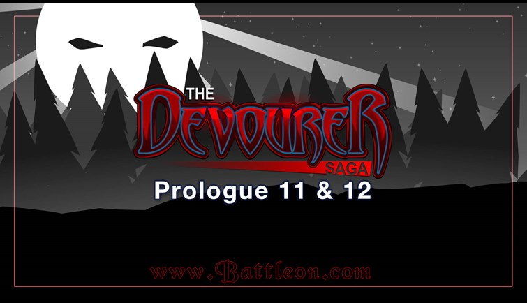 Devourer Saga - Prologue 11 & 12