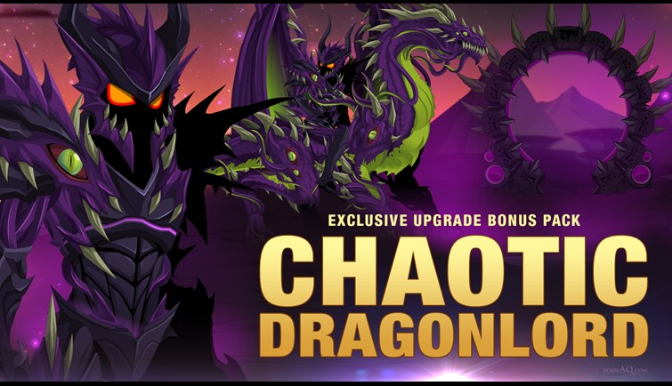 Chaotic Dragonlord