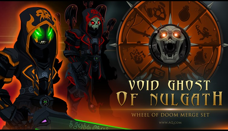 Wheel of Doom Oct 20