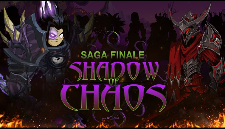 Shadows of Chaos Finale
