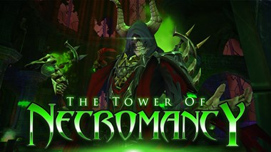 TowerofNecromancy