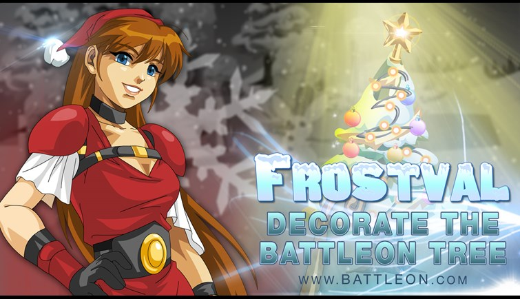 Frostval 2020 Season Begins