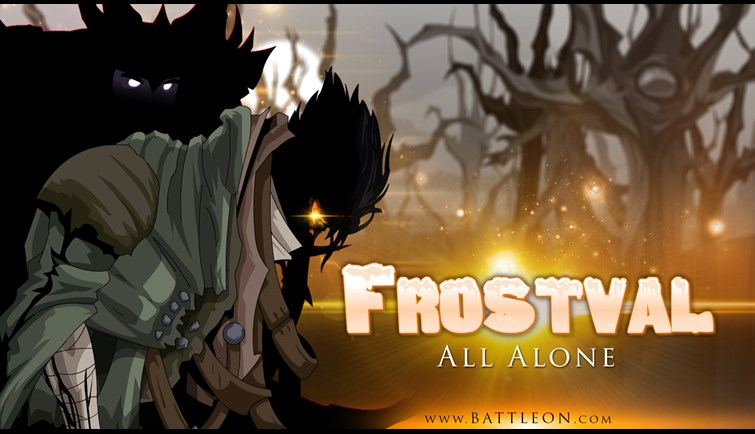 Frostval 2020 All Alone