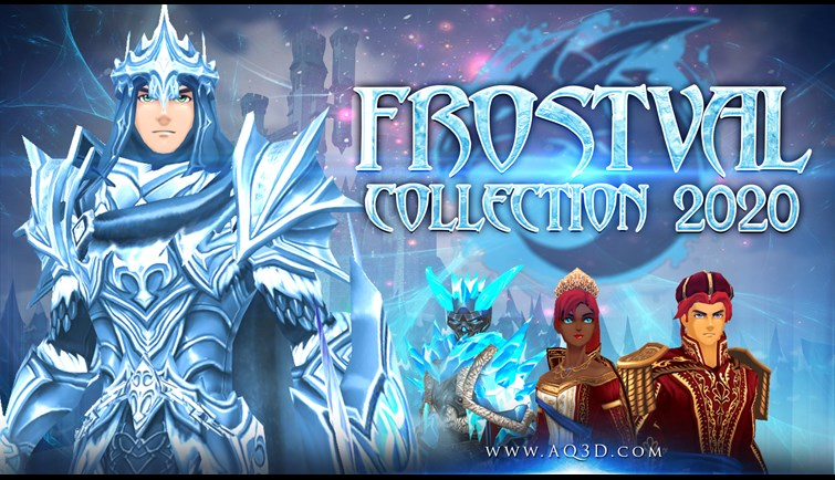 Frostval Collection 2020