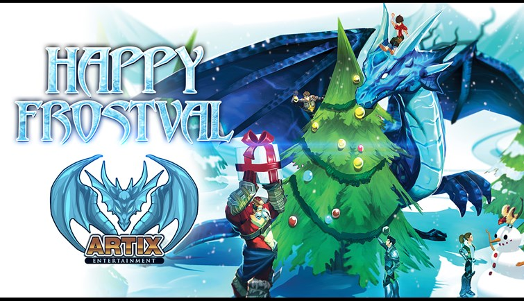 HappyFrostval