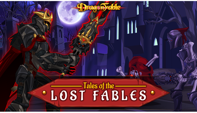 Lost Fables: Zeclem and A.A.R.G.H. Update!