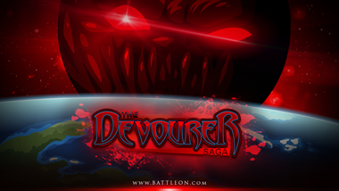 Devourer Saga - Prologue Part 13