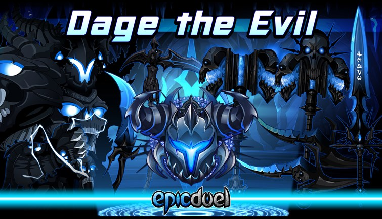 Dage's 2021 Collection