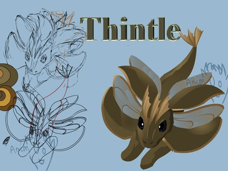 Thintle