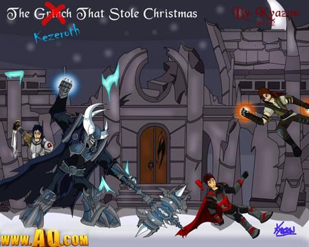 Kyazon-holiday-christmas-art-contest-online-mmo-adventure-quest-worlds.jpg