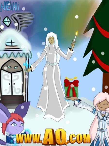 Neihi-holiday-christmas-art-contest-online-mmo-adventure-quest-worlds.jpg