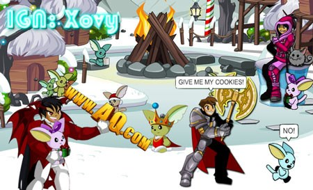 Xovy-holiday-christmas-art-contest-online-mmo-adventure-quest-worlds.jpg