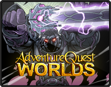 AdventureQuest Worlds Help Link