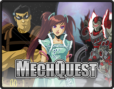MechQuest Help Link
