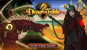 DragonFable Play Now