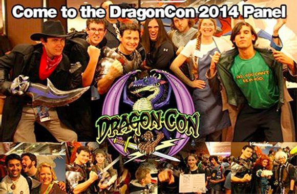 dragoncon 2014 panel artix